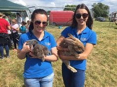 We had a great day at the Dungarvan Show! The sun was out and there was plenty to do for everyone  #wlrfm #Waterford