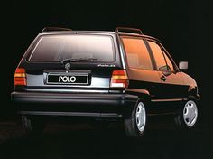 Fünf Generationen, 40 Jahre Volkswagen Polo: die Modellgeschichte – Polo II. Der Kombi-Kleinwagen. Im Volkswagen Classic Magazin-Special Der Polo.