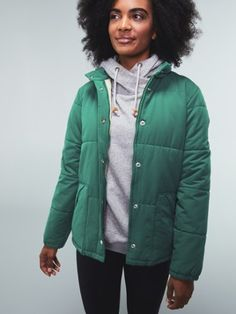 2d081fe30f The women s REI Co-op Alpine insulated parka replicates a 1978 REI style  that marked the moment in time when people realized they could wear  functional ...