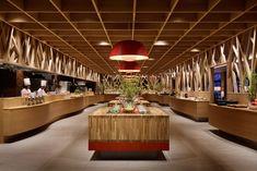 青森の星野リゾート奥入瀬渓流ホテル内に「青森りんごキッチン」がオープンしました