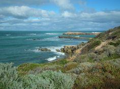 À ne pas manquer en Australie du Sud : Beachport