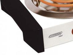 Fogão 1 Boca Cotherm - 2191 com as melhores condições você encontra no Magazine Virtualfenix. Confira!
