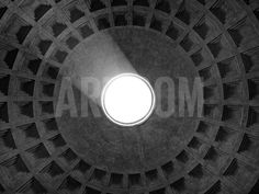 Pantheon Photographic Print by Andrea Costantini at Art.com