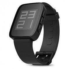 WeLoop Tommy Smartwatch (Negro) - Smart Watches - Watches - More Categories | ValueBasket ES