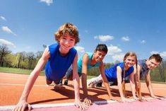 How Strength Coaches Can Build Effective and Fun Workouts for Young Athletes - Seen Lean Healthy Schools, Healthy Kids, Two Week Diet, Strength And Conditioning Programs, Student Behavior, Help Me Lose Weight, Childhood Obesity, Health Resources, Exercise For Kids