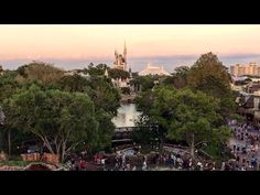 Take a Ride on Splash Mountain in HD! - The Main Street Mouse