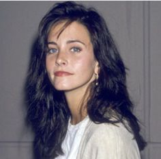 Courtney Cox is so beautiful 🥺