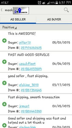 Another satisfied customer lol #Awesome They're happy, I got paid, WIN WIN!  www.dropshipmeek.com