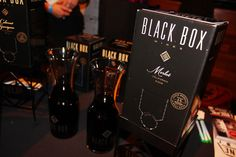 Black Box wines...don't be fooled by the box!