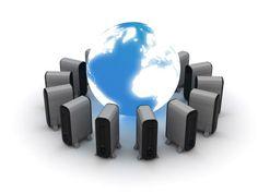 Web hosting económico y cloud hosting de alta disponibilidad con registro de dominio gratis y planes de hosting para comercio electrónico