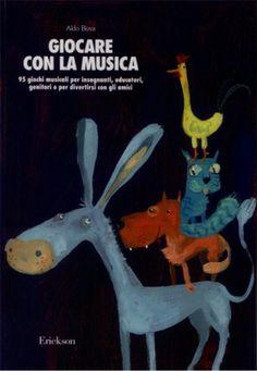 Libro giochi musicali