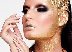 Conheça os produtos da Naked Strangers, a nova coleção de maquiagem da Illamasqua!