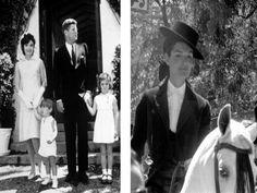 Practica Español con: Un libro reúne las fotos del clan Kennedy, algunas inéditas, hechas por el fotógrafo Jacques Lowe - Cultura - Noticias - Practica Español - EFE, Fundación de la Lengua Española e Instituto Cervantes