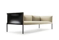 Sofa: HOLLOW – Collection: B&B Italia Project – Design: Patricia Urquiola