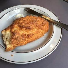scone and butter | pinterest @softcoffee