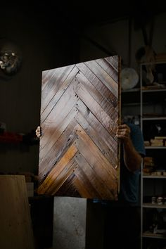 ArcticPlank | Texture 003. These large boards were used to create a pallet hardwood floor.
