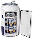Corona - Can 0.35 Cu. Ft. Compact Refrigerator - White