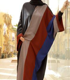 Bukhnaq Abaya Niqab Fashion, Muslim Fashion, Modern Abaya, Mode Kimono, Modele Hijab, Arab Girls Hijab, Iranian Women Fashion, Abaya Designs, Hijab Fashion Inspiration