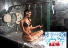 Esta Navidad VIVE la experiencia en un Verdadero Spa. Accede a nuestro Online Store en www.nouvelledspa.com. También puedes llamarnos al (787) 783-9492 en San Juan ó al (787) 796-6200 en Dorado.