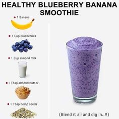 Delicious, Easy-To-Make Smoothies For Rapid Weight Loss, Increased Energy, Incredible Health! #smoothiediet #smoothierecipes #weightlosssmoothies #smoothieideas #smoothielife Healthy Fruit Smoothies, Fruit Smoothie Recipes, Healthy Fruits, Healthy Drinks, Protein Smoothies, Healthy Eating, Green Smoothies, Morning Smoothies, Smoothie Diet Plans