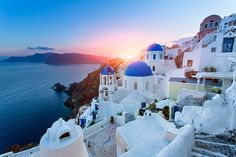 Greece Honeymoon Ideas: Island Hopping in Greece