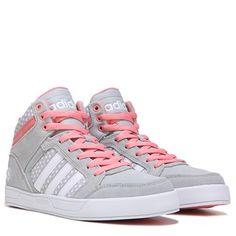 fd48c3999d55 adidas Kids  Neo Raleigh BB9TIS High Top Sneaker Pre Grade School Shoe  Adidas Neo