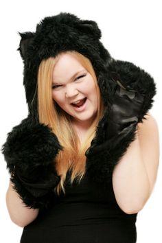 Kissahattu Tassuilla (1€ uhanalaisille eläimille) | Cybershop