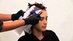 Image result for hair colouring