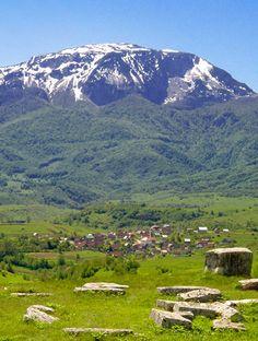 Treskavica,Bosnia and Herzegovina: