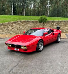 Ferrari 288 Gto, Bmw, Vehicles, Car, Vehicle, Tools