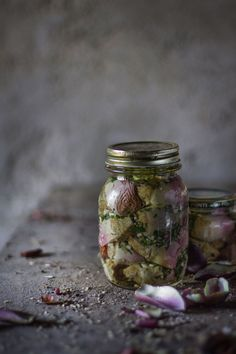 Canned Goods: Carciofini Sott'Olio - Baby Artichokes Preserved in Olive Oil                                                                                                                                                                                 More