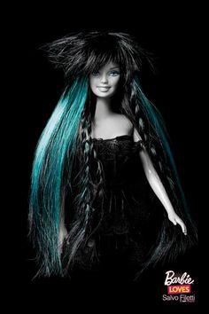 © Barbie Loves Salvo Filetti