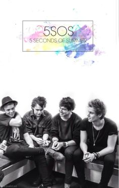 5 Seconds Of Summer (: