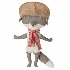 New blog post - handmade toys