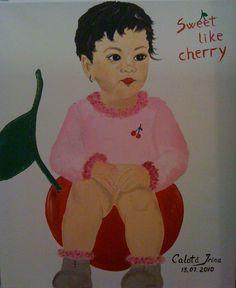 Sweet like cherry 2010