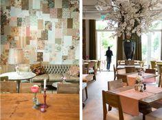 de lindenhof grand cafe in soest (near utrecht) - yum!