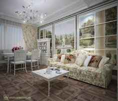 стиль прованс в интерьере квартиры фото: 21 тыс изображений найдено в Яндекс.Картинках