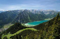 Achensee,Austria