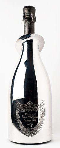 Dom Perignin White Gold Jeroboam Champagne