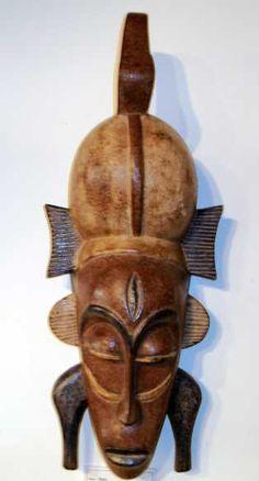 Senefu Tribe, Ivory Coast