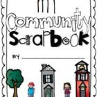 Learning about community will be an interactive and memorable experience as your students create a keepsake scrapbook full of their own drawings, m...