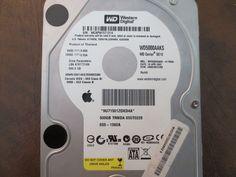 Western Digital WD5000AAKS-41TMA0 DCM:HBNCNV2CBB Apple# 655-1360A 500gb Sata - Effective Electronics