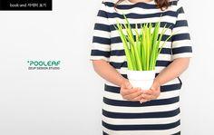 Pooleaf Grass Leaf Pen | Design | Gear