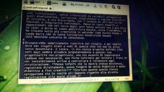 Markdown my love. Blogging with Ubuntu Mate Pluma... #writing #journal #web #lomo #visual #blogging #blog #texteditor