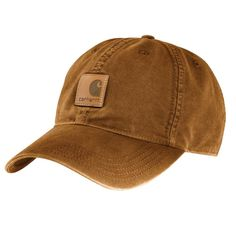 Find Carhartt Odessa Cap in the Women's Hats & Caps category at Tractor Supply Co.Combining toughness with comfort, the Carhartt Odessa Cap gets Terno Slim, Carhartt Workwear, Workwear Clothing, Men's Clothing, Canvas Hat, Wearing A Hat, Hunting Clothes, Hunting Hat, Mens Caps