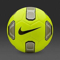 Ballon d'Entraînement Nike Tracer Training - Volt/ Argent/ Noir