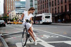 On the Street…..Hudson St., New York « The Sartorialist