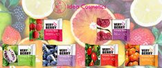 Incearca si tu noile sapunuri de la Very Berry cu fructe alese care au grija sa iti lase pielea hidratata si curatata :) Berries, Soap, Cosmetics, Products, Beauty Products, Berry, Soaps, Drugstore Makeup