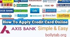credit card website How To Apply Credi -
