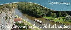 Canal/River Barge Cruises in Europe